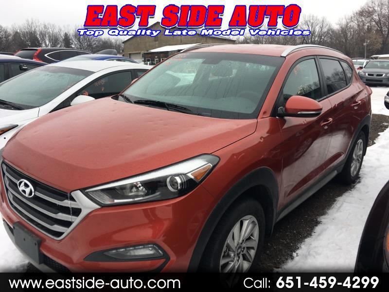 2017 Hyundai Tucson Eco AWD