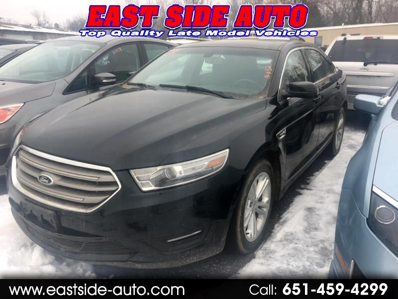 2014 Ford Taurus 4dr Sdn SEL FWD