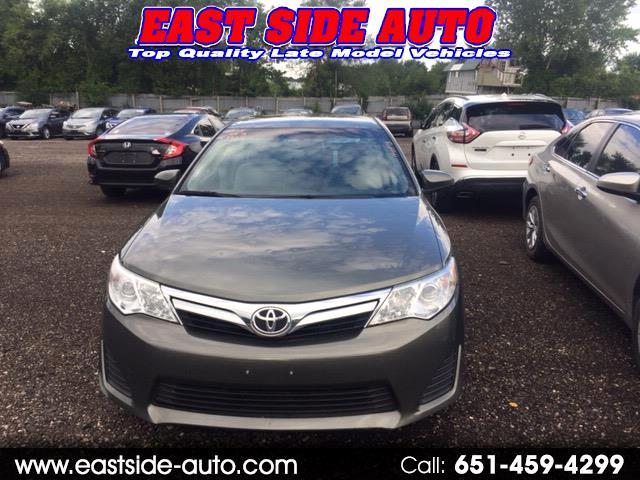 2014 Toyota Camry 4dr Sdn I4 Auto L (Natl) *Ltd Avail*