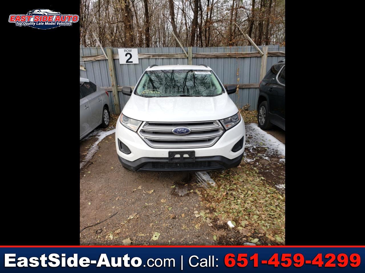 Ford Edge 4dr SE FWD 2015