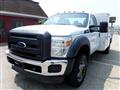 2012 Ford F-450 SD