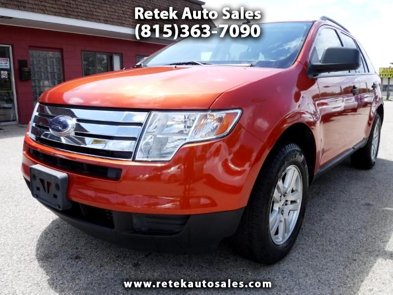 2007 ford edge  $3,997  inquiry apply online photos 16  details