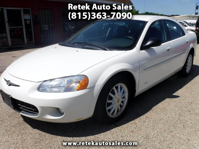 Chrysler Sebring LXi Sedan 2003