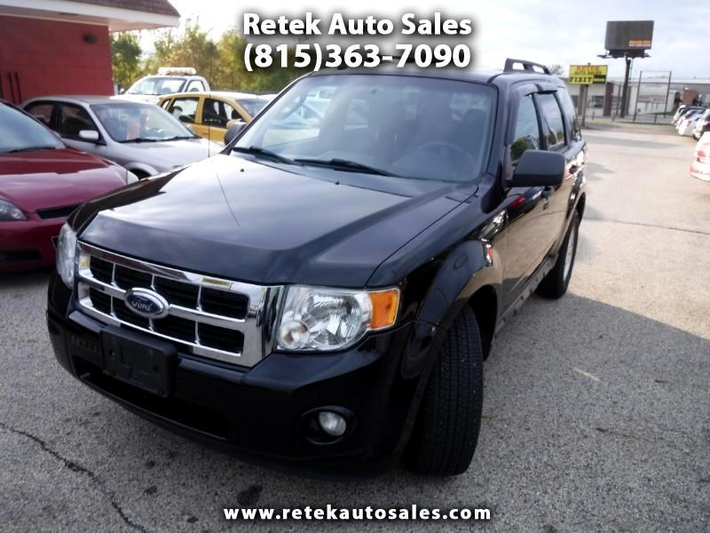 Ford Escape XLT FWD V6 2009