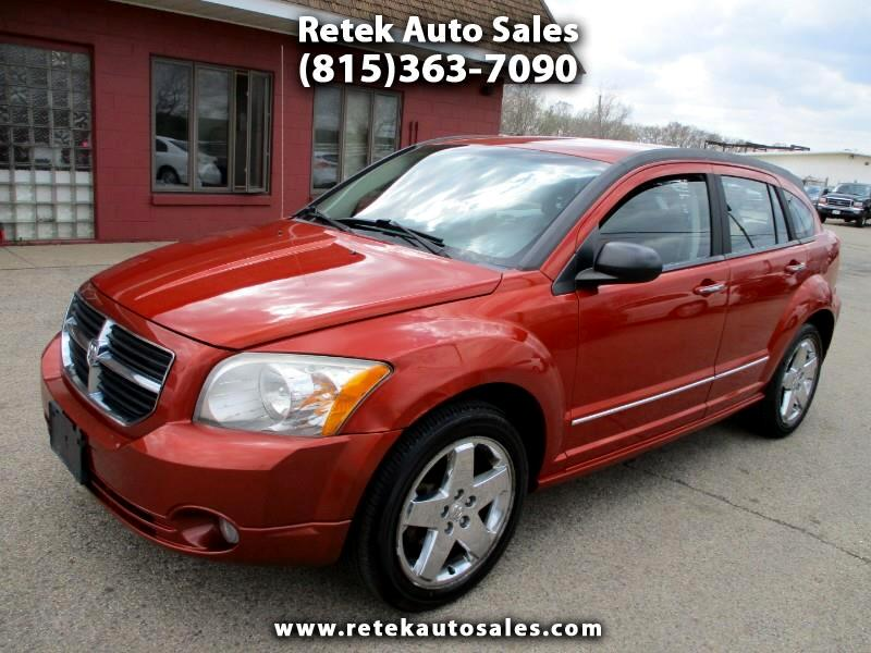 Dodge Caliber R/T AWD 2007