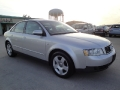 2003 Audi A4 1.8T quattro with Tiptronic