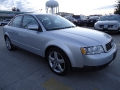 2003 Audi A4 1.8T with Multitronic