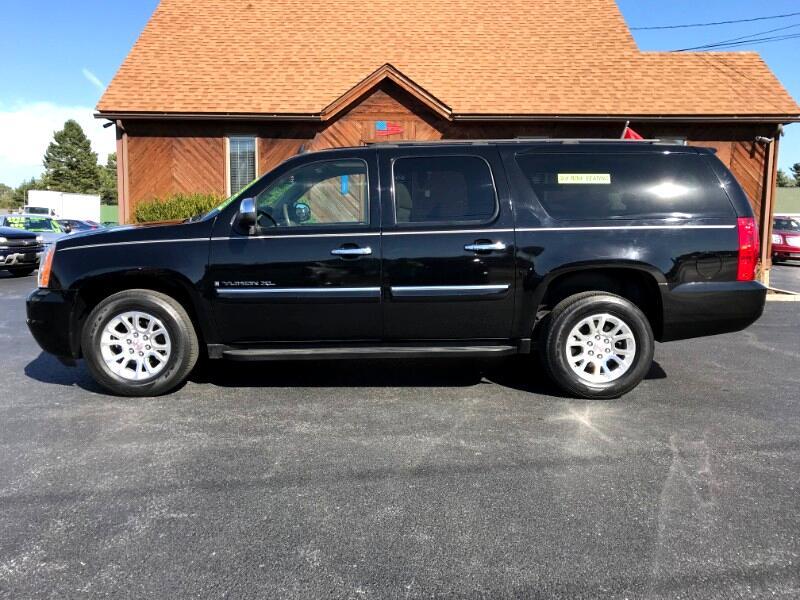 2007 GMC Yukon XL 1500 4WD SLE