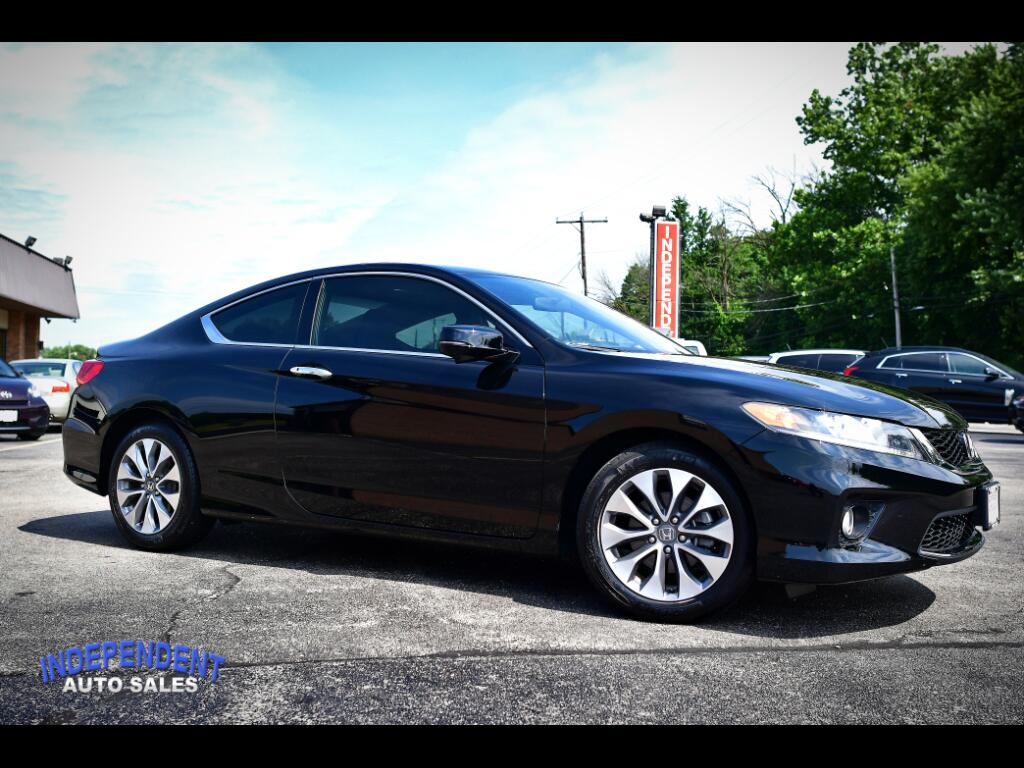 Honda Coupe For Sale >> Used 2015 Honda Accord Coupe For Sale In Troy Oh 45373