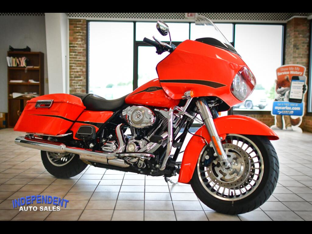 2009 Harley-Davidson Road Glide Custom