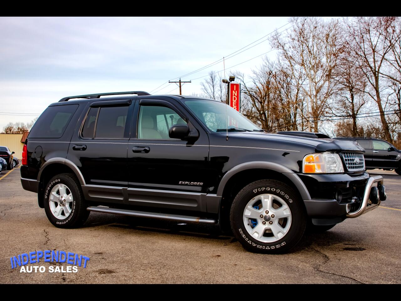 2003 Ford Explorer XLT 4WD