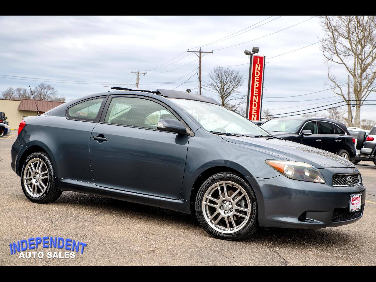 2005 Scion tC HB