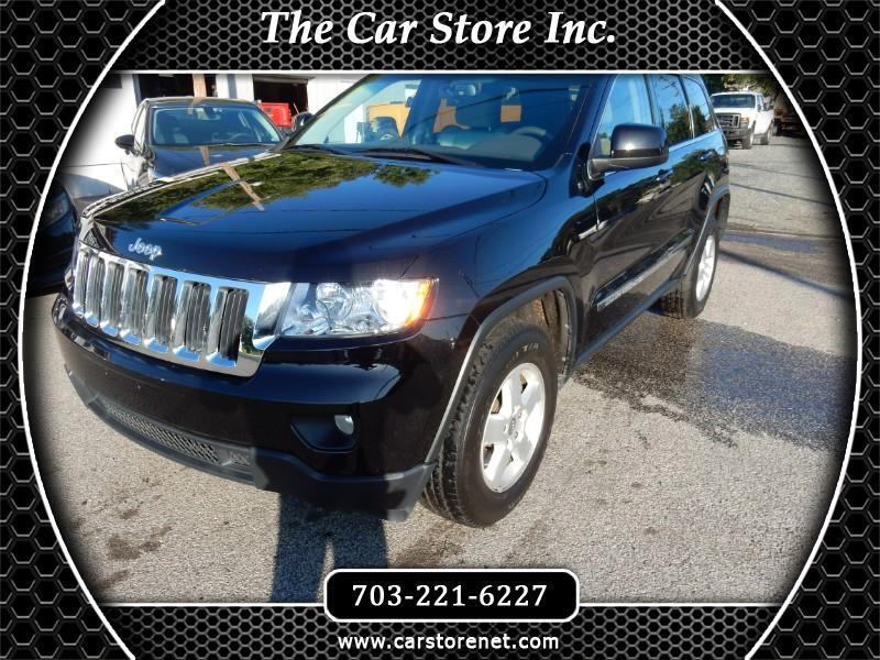 Jeep Grand Cherokee Laredo 2WD 2013