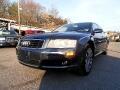 2004 Audi A8 L quattro