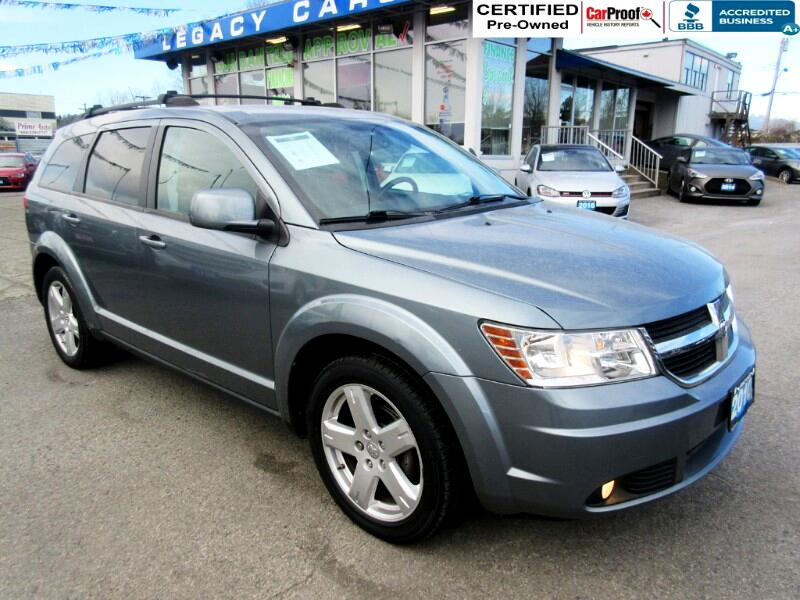 2010 Dodge Journey $116 biwkly* SXT 7 PASSENGER