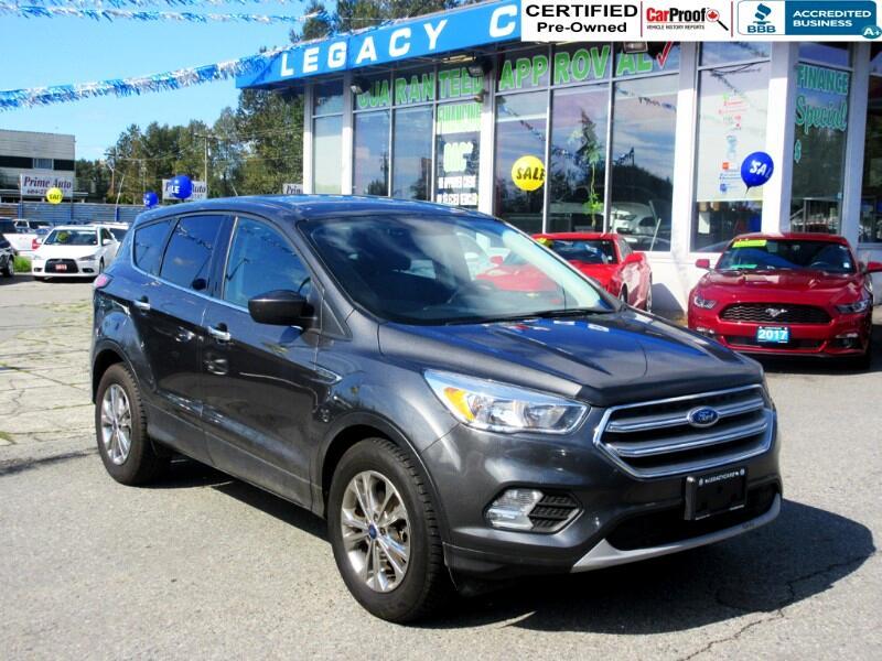 2017 Ford Escape $122 biwkly* SE AWD