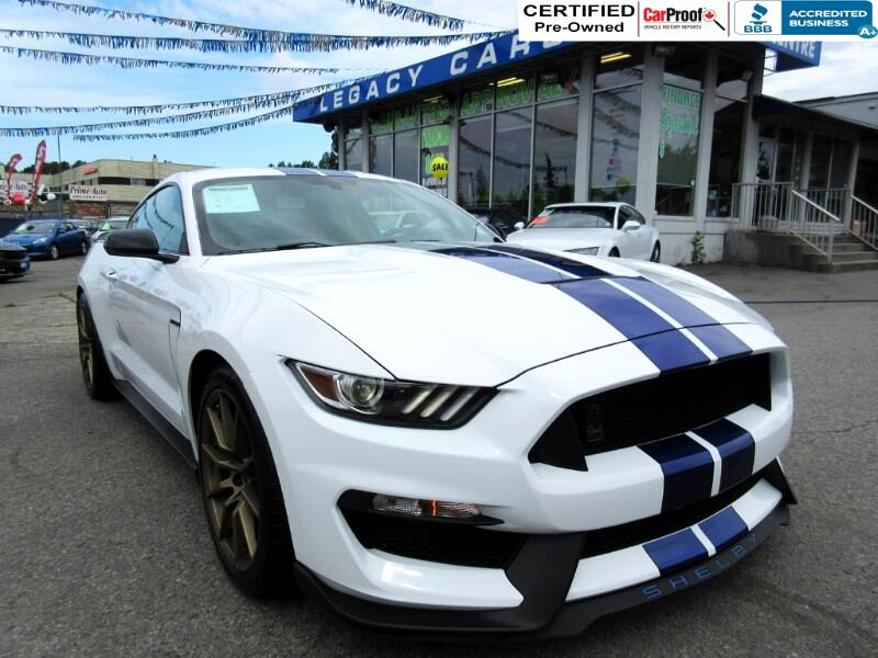 2016 Ford Shelby GT350 GT350