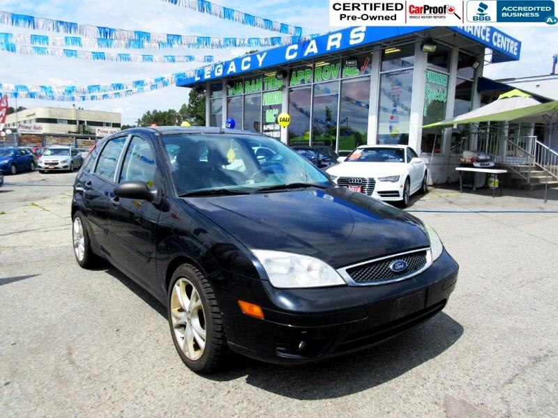 2007 Ford Focus ask about our inhouse financing