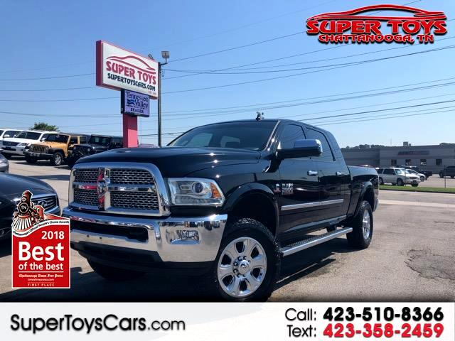 "2014 RAM 2500 4WD Crew Cab 149"" Laramie Power Wagon"