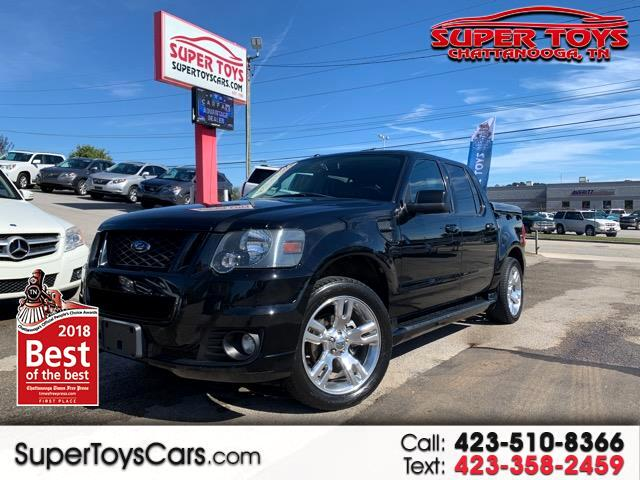 2008 Ford Explorer Sport Trac Adrenalin 2WD