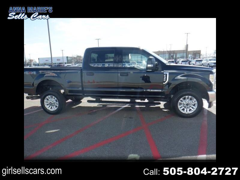 Ford F-350 SD XLT 4WD 2019