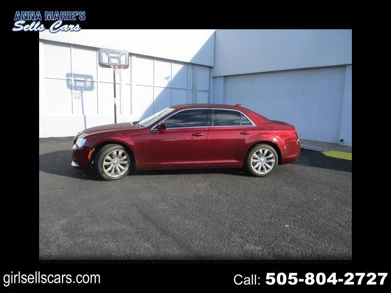 Chrysler 300 Touring 2019