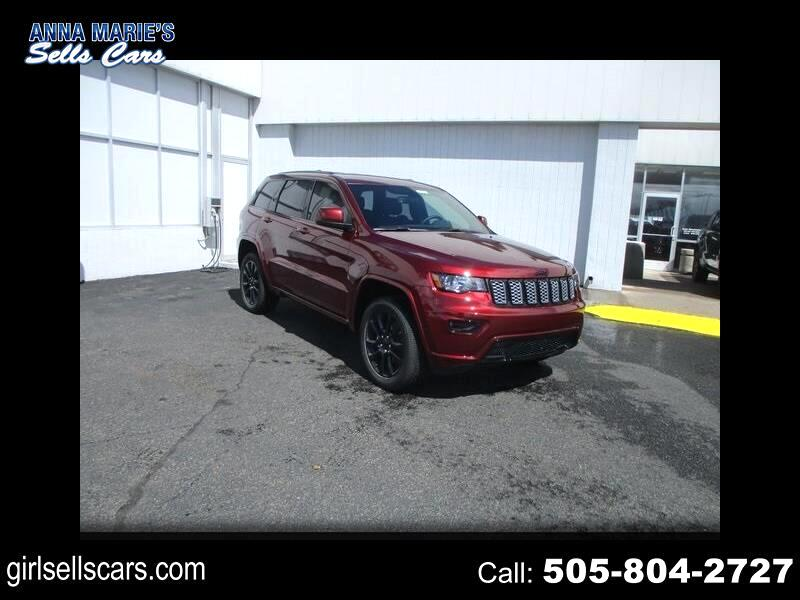 Jeep Grand Cherokee Laredo 4WD 2020