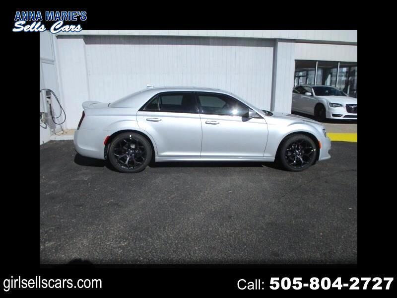 Chrysler 300 S V6 RWD 2019
