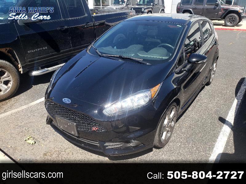 Ford Fiesta ST Hatchback 2019