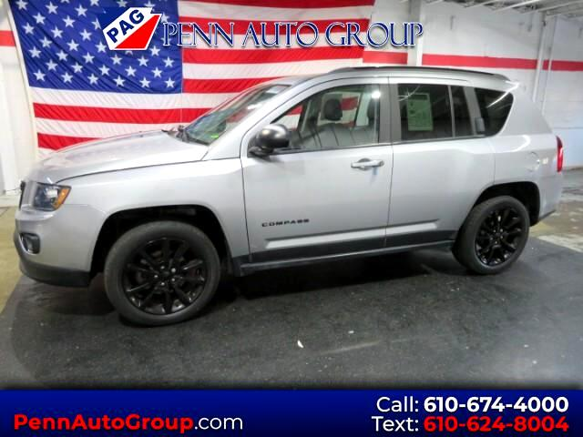 2015 Jeep Compass Altitude 2WD