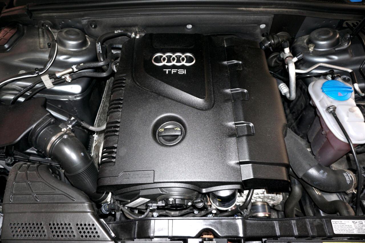 2015 Audi A5 2dr Cabriolet Auto quattro 2.0T Premium