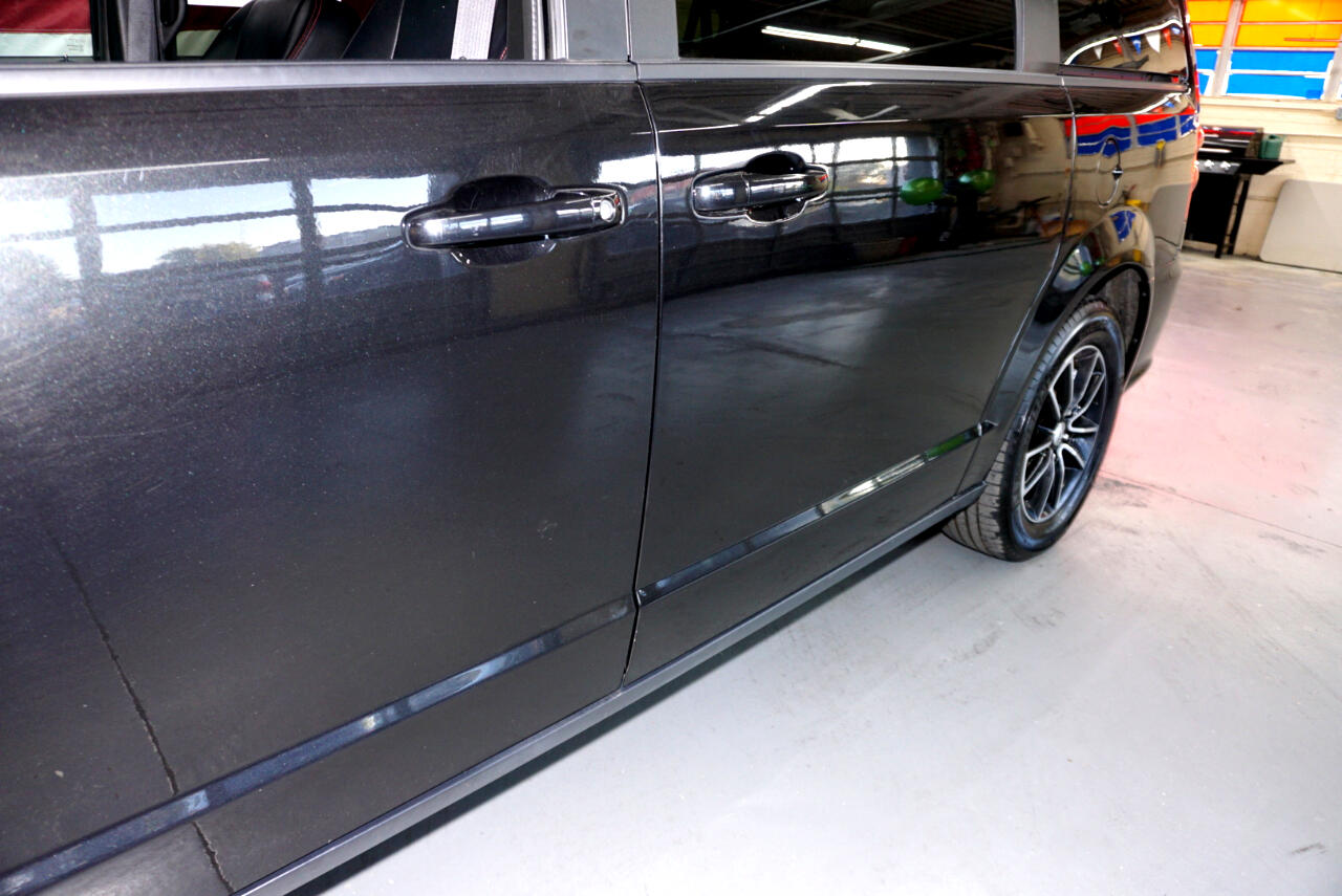 2018 Dodge Grand Caravan GT Wagon