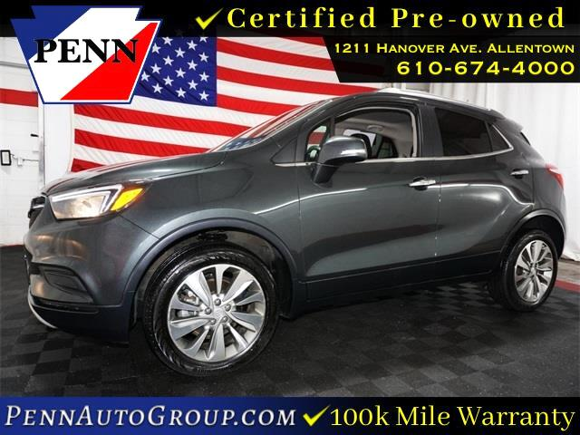 Used Buick Encore Allentown Pa