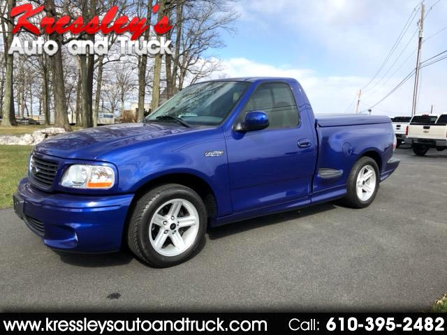 2003 Ford F-150 SVT Lightning 2WD