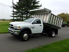 2017 RAM 5500 Chassis Cab
