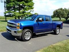 2015 Chevrolet Silverado 3500HD Built After Aug 14