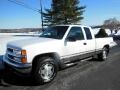 1998 Chevrolet C/K 1500 Ext. Cab 8-ft. Bed 4WD