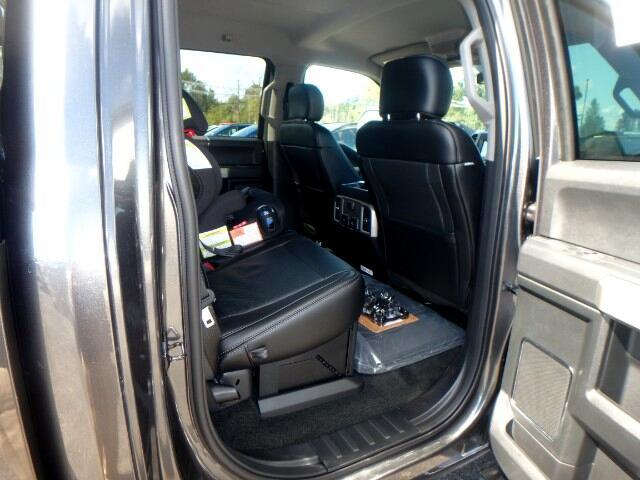 2019 Ford F-250 SD Lariat Crew Cab 4WD