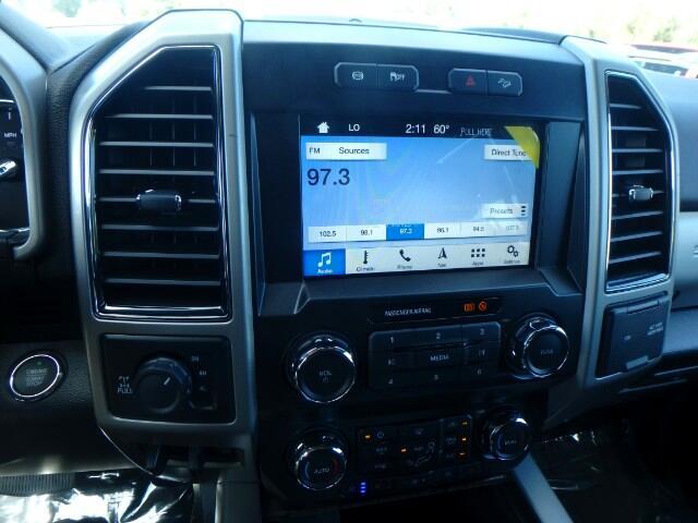 Ford F-250 SD Lariat Crew Cab 4WD 2019