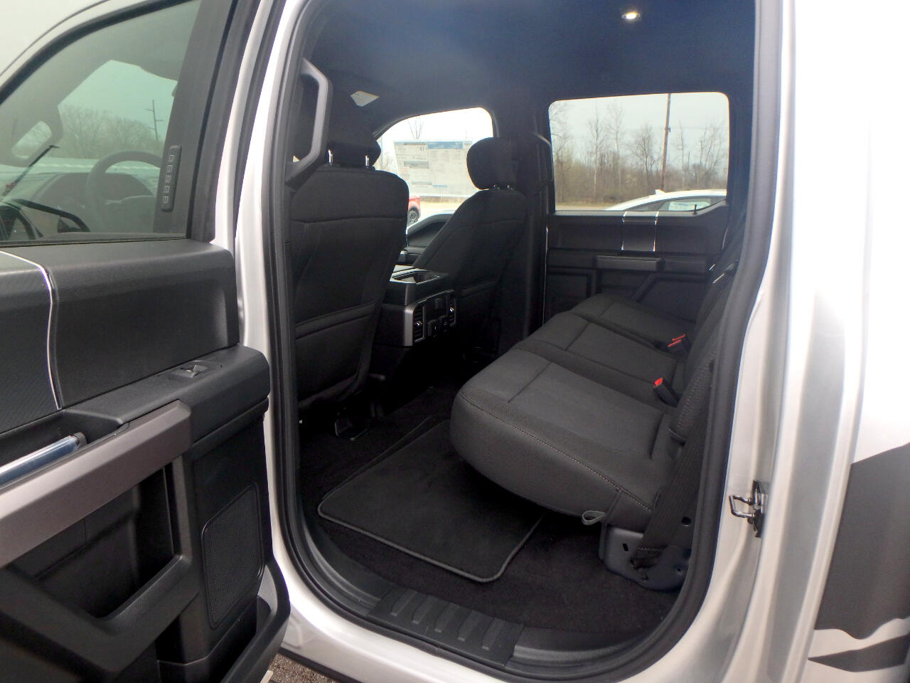 2019 Ford F-150 XLT SuperCrew 5.5-ft. Bed 4WD
