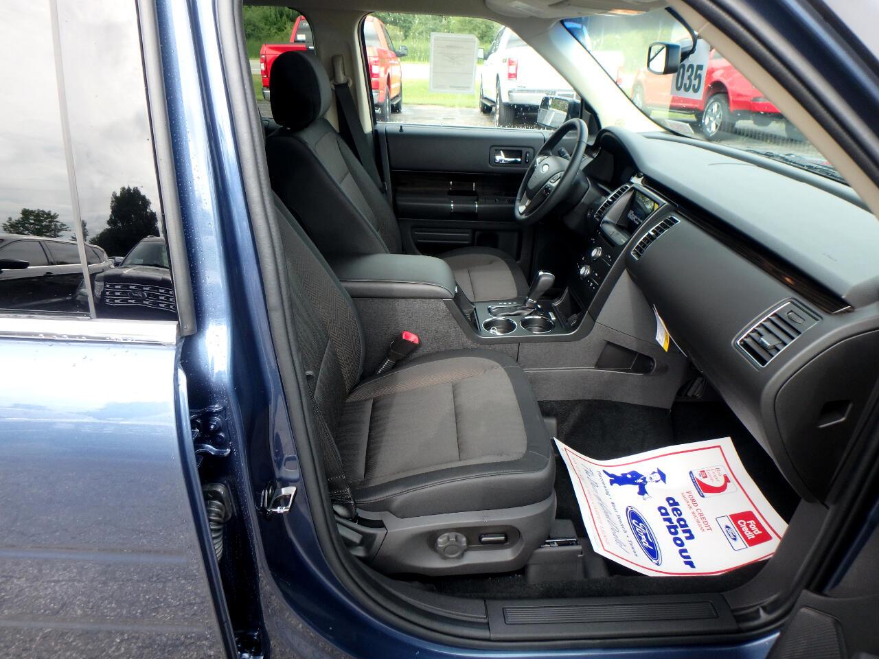 2019 Ford Flex SEL AWD