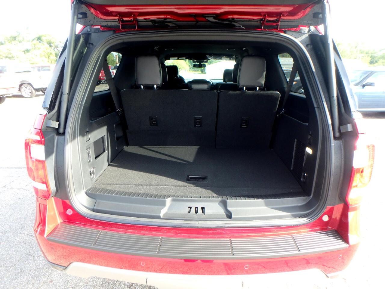 Ford Expedition Max XLT 4x4 2019