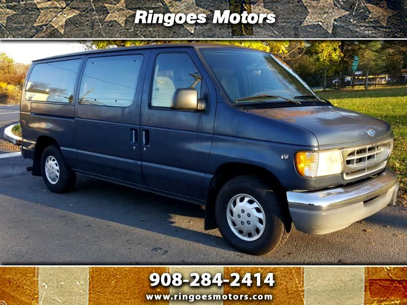 1997 Ford Club Wagon XLT