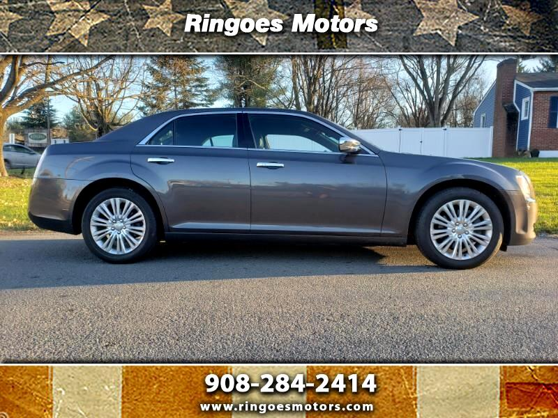 Chrysler 300 C AWD 2013