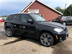 2013 BMW X5
