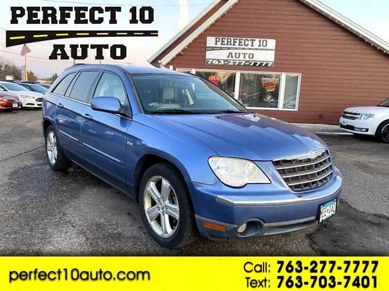 Chrysler Pacifica Touring AWD 2007