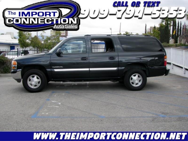 2003 GMC Yukon XL 4dr 1500 SLE