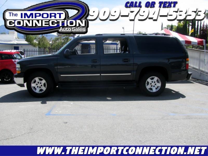 2004 Chevrolet Suburban 4dr 1500 LT