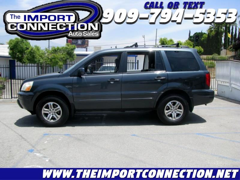 Honda Pilot EX-L AT 2005