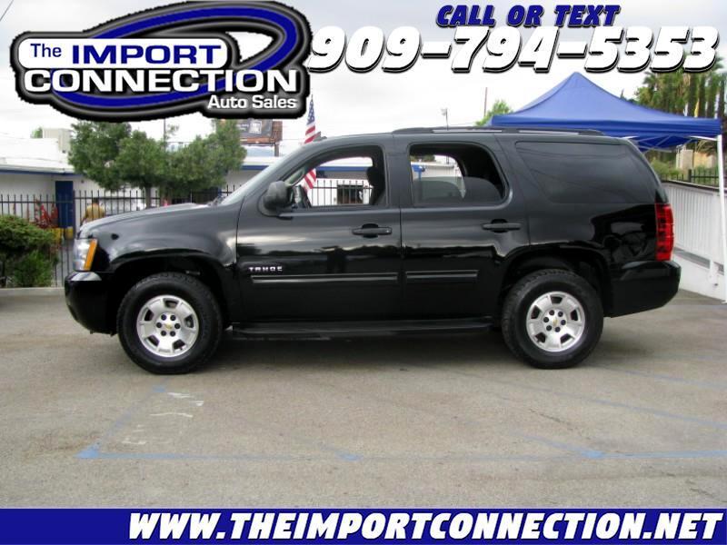 2009 Chevrolet Tahoe 2WD 4dr 1500 LS